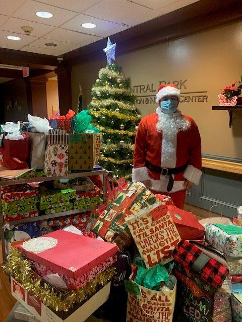 Christmas Gift Donations